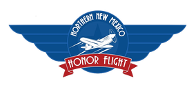 Honor Flight of Northern New Mexico Logo